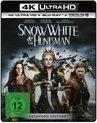 Snow White & the Huntsman - 4K UHD/2 Blu-ray