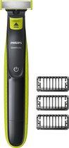 Philips OneBlade QP2520/20 - Trimmer, scheerapparaat en styler