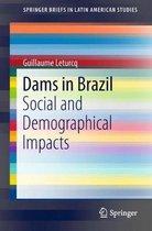 Dams in Brazil