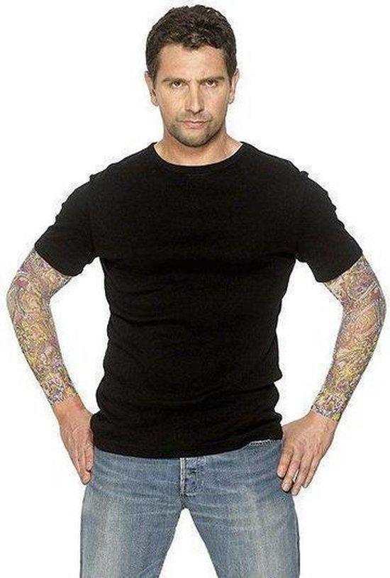 Tattoo sleeve voor volwassenen