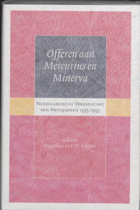 Offeren Aan Mercurius En Minerva - Diversen   Fthsonline.com