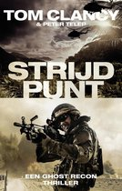 Ghost recon - Strijdpunt