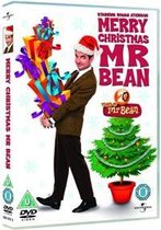 Merry Christmas Mr. Bean (Import)