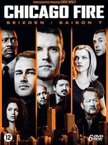 Chicago Fire - Seizoen 7