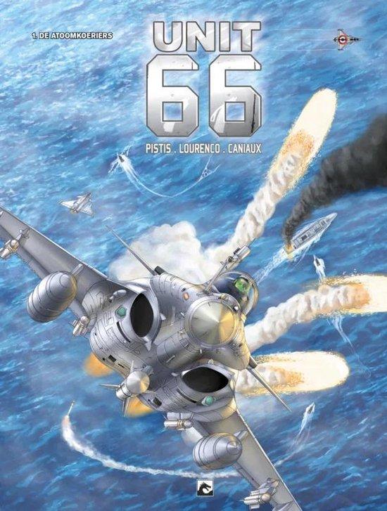 Unit 66 Hc01. de atoomkoeriers - Lourenço |