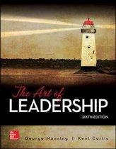 ISE The Art of Leadership