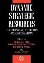 Dynamic Strategic Resources