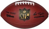 "Wilson NFL Game Ball ""The Duke"" American Football"
