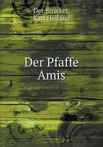 Der Pfaffe Amis