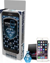 Wowfixit - Liquid Glass Screen Protector voor Samsung Galaxy S8 / S8+
