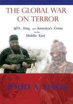Boek cover The Global War on Terror van Todd A. Davis