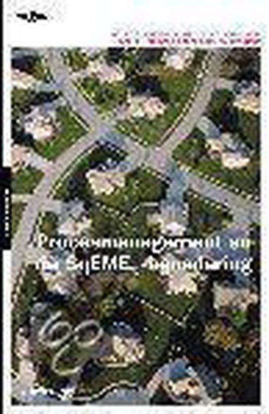 Procesmanagement en de SqEME-benadering - R.C.G. van Velzen |