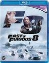Fast & Furious 8 (Blu-ray)