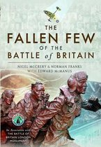 Omslag Fallen Few of the Battle of Britain