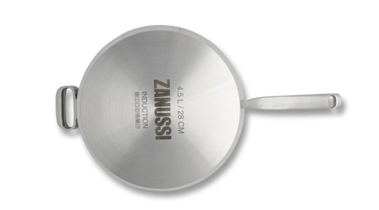 Zanussi ZCE01411AF Pannenset (16cm+24cm+28cm)