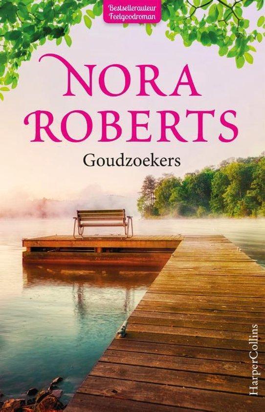 Goudzoekers - HarperCollins Holland |