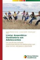 Limiar Anaerobico Ventilatorio em Adolescentes