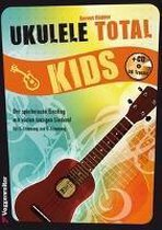 Ukulele Total KIDS (CD)