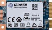 Kingston Technology UV500 internal solid state drive mSATA 240 GB SATA III 3D TLC