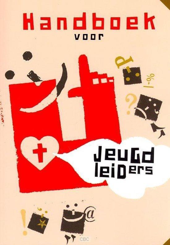 Werken in de kerk - Handboek voor jeugdleiders - André Maliepaard  