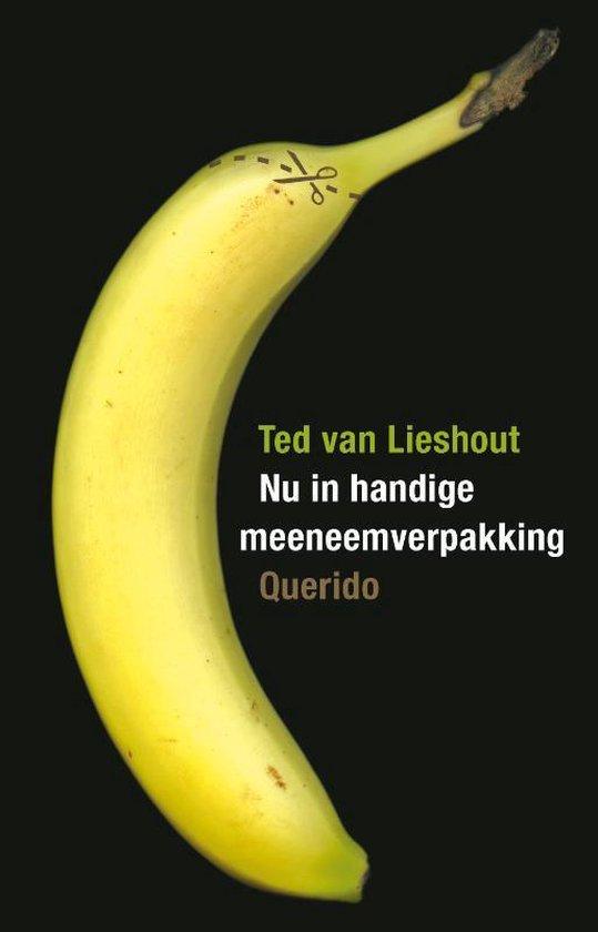 Nu in handige meeneemverpakking - Ted van Lieshout pdf epub