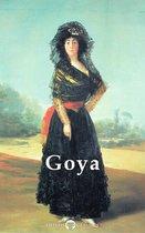 Complete Paintings of Francisco de Goya (Delphi Classics)
