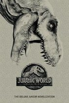 Jurassic World: Fallen Kingdom: The Deluxe Junior Novelization (Jurassic World