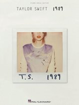 Taylor Swift - 1989 Songbook