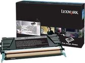 Lexmark X340H80G tonercartridge Origineel Zwart 1 stuk(s)
