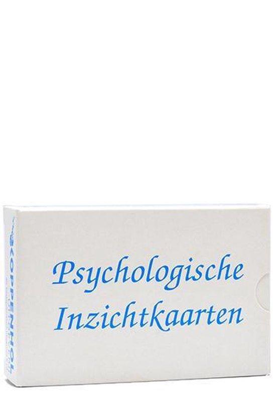 Psychologische inzichtkaarten - D. Nijssen |