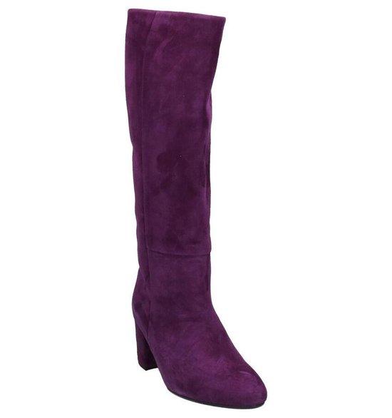 | Gabor Paarse Laarzen Dames 40,5