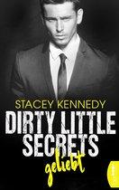 Dirty Little Secrets - Geliebt