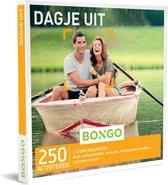 Bongo Bon Nederland - Dagje Uit Cadeaubon - Cadeaukaart cadeau voor man of vrouw | 250 activiteiten voor groot en klein: cultuur, plezier, sportief en meer