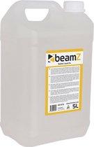 Bellenblaasvloeistof - BeamZ bellenblaasvloeistof voor bellenblaasmachines - 5 liter