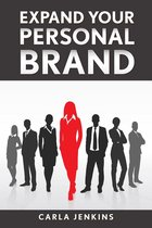 Omslag Expand Your Personal Brand