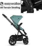 Easywalker Harvey² All Terrain Kinderwagen - Coral Green