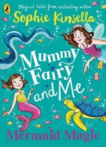 Omslag Mummy Fairy and Me