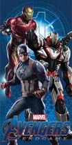 Marvel Avengers Endgame Strandlaken - 70x140 cm
