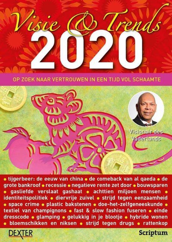 Visie & Trends 2020 - Adjiedj Bakas  