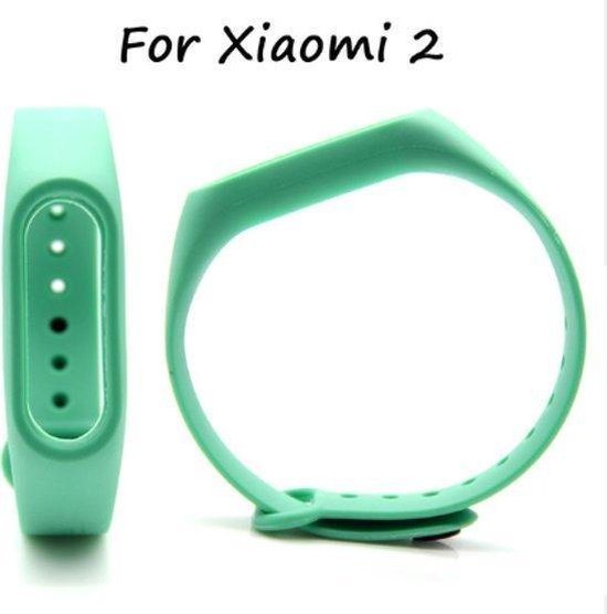 3x Mooie Xiaomi Stappenteller bandjes set | Rood | Donkerblauw | Groen - Elemental GOods