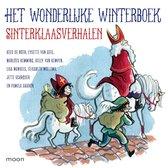 Het wonderlijke winterboek – Sinterklaasverhalen