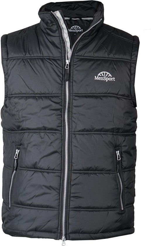 Heren Bodywarmer Mensport