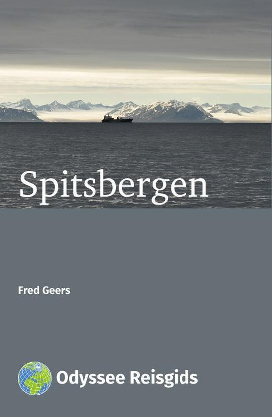 Spitsbergen - Fred Geers | Fthsonline.com
