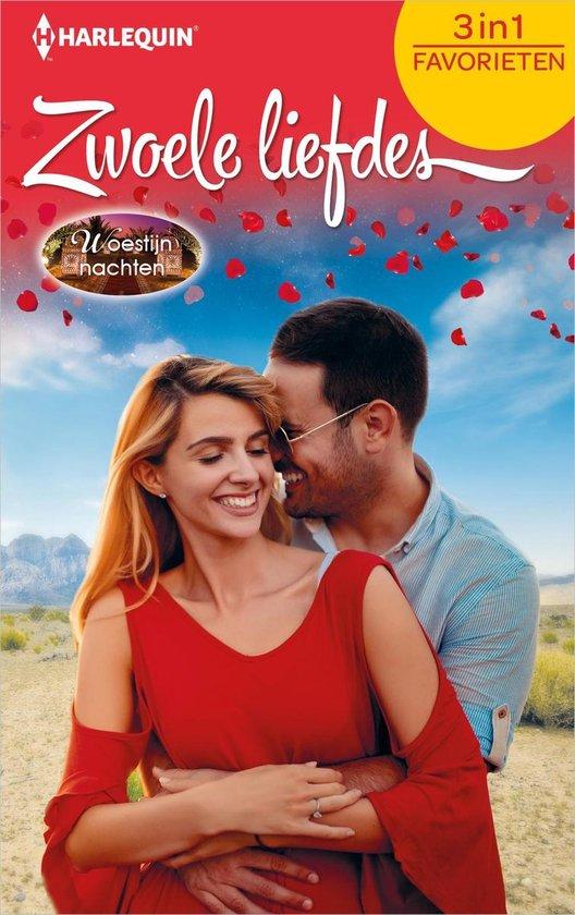 Zwoele Liefdes - Woestijnnachten - Lucy Monroe pdf epub