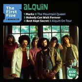 The First Five: Alquin