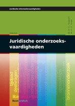 Juridische onderzoeksvaardigheden