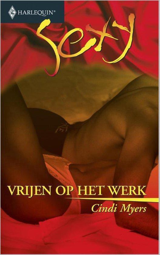 Harlequin Sexy 133 - Vrijen op het werk - Cindi Myers pdf epub