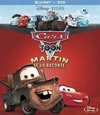 Cars Toon (Blu-ray)