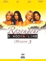 Rozengeur & Wodka Lime - Seizoen 3