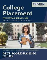 College Placement Test Study Guide 2019-2020